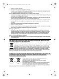Sony VGN-FZ31S - VGN-FZ31S Documents de garantie Allemand - Page 5