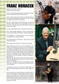 In dieser Ausgabe der Musikanten-Post - Seite 7