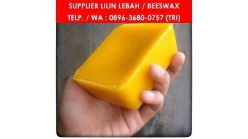 PROMO, WA : 0896 3680 0757, Jual Beeswax Eceran Malang, Jual Beeswax Food Grade Malang