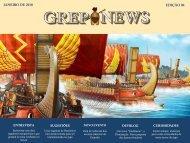 Edição 04 - GrepoNews