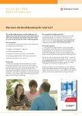 berufsausbildung in der region - Bundesagentur für Arbeit - Seite 7