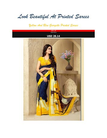 Look_Beautiful_At_Printed_Sarees