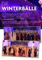Tanzschule Ring 3 - Tanzen - Das Magazin Augabe 4 - Seite 4