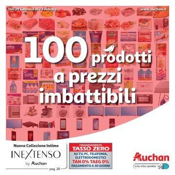 Auchan Sassari 2018-01-29