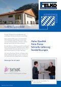 Traversen Stützen Sonderlösungen - FELKO Bau-Systeme GmbH - Seite 2