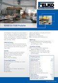 Traversen Stützen Sonderlösungen - FELKO Bau-Systeme GmbH - Seite 3
