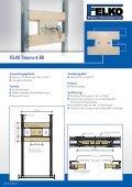 Traversen Stützen Sonderlösungen - FELKO Bau-Systeme GmbH - Seite 6