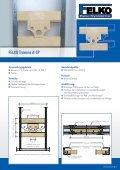 Traversen Stützen Sonderlösungen - FELKO Bau-Systeme GmbH - Seite 7