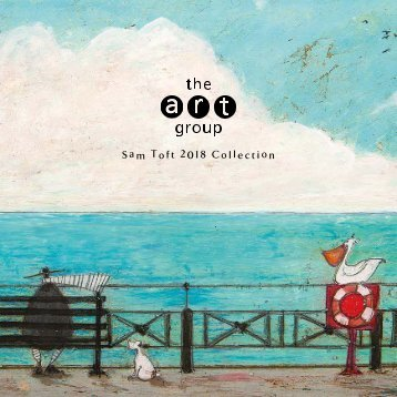 The Art Group Sam Toft Collection 2018