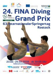 63. Internationaler Springertag Rostock