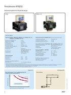 Zahnradpumpenaggregat KFB - 1-1206-DE - Seite 4
