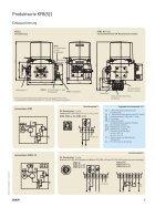 Zahnradpumpenaggregat KFB - 1-1206-DE - Seite 5