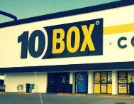 10Box Cost Plus 4 miles to the east of Smile Shoppe Pediatric Dentistry Springdale AR 72762