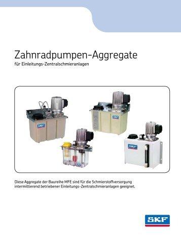 Zahnradpumpenaggregate - 1-1202-DE