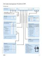 Zahnradpumpenaggregate MKx - 1-1203-DE - Seite 7