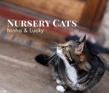 Nursery Cats