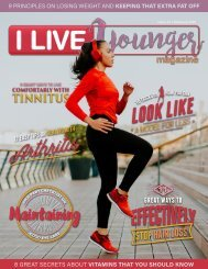I Live Younger February 2018