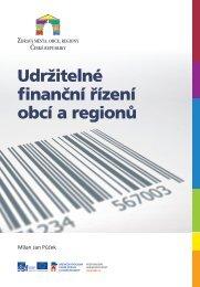 Udržitelné finanční řízení obcí a regionů (2015)