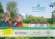 Oberderdingen-Flehingen - Seniorenwohnhaus