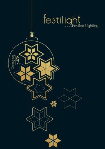 bæklingur Festive lighting 2016-2017_