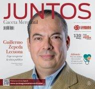 Juntos Gaceta Mercantil - Febrero 2018