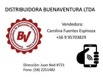 catalogo CAR-FRESHNER DISTRIBUIDORA BUENAVENTURA LTDA - copia - copia