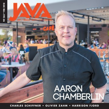 JAVA Feb issue