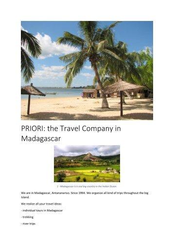 PRIORI_Madagascar