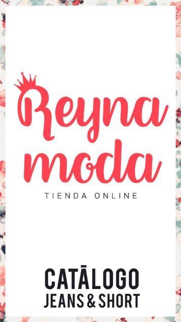 REYNA MODA - CATÁLOGO