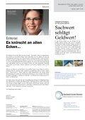 Sachwert Magazin Ausgabe 63, Januar 2018 - Page 3