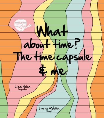 What about Time? Time capsule & Me