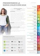 Catalogo de ropa 2018 - Page 3