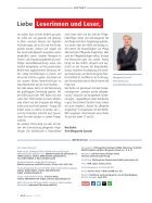 BSWmagazin 01/2018 - Page 2