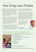 Friedensaktiv. Frauen für eine gerechte Welt. - Seite 2