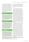 Friedensaktiv. Frauen für eine gerechte Welt. - Seite 5
