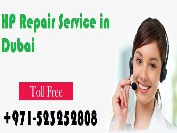 +971-523252808 HP Repair Dubai, HP Repair Service Dubai