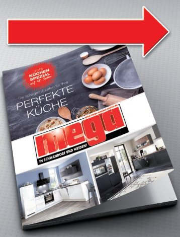 Kuechenkatalog magazine for Küchenkataloge