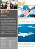 Airmail # 16 - Die Zeitschrift des Airport Weeze - Seite 2