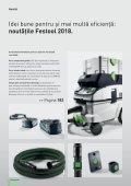 Catalog Festool 2018 - Page 4