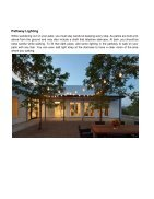 Covered Patio Lighting Ideas You'll Fall In Love - Page 3