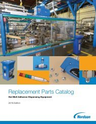 2018 Replacement Parts Catalog