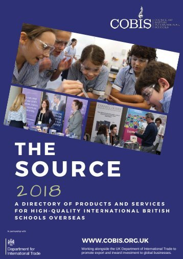 The Source 2018