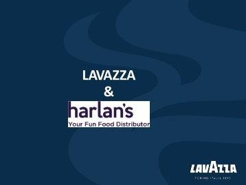 Lavazza Harlan's Complete
