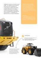 Datenblatt - Produktbeschreibung Volvo Radlader L350H - Page 3