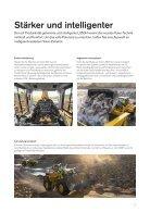 Datenblatt - Produktbeschreibung Volvo Radlader L350H - Page 5