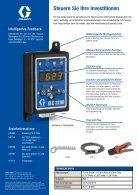 Graco Steuerung GLC 2200 - Seite 2