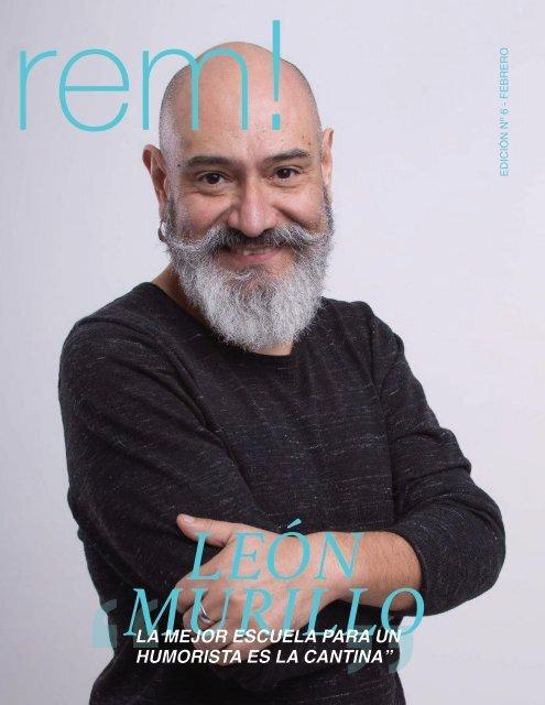 Revista rem! N°6
