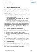 Gutachten Eurodistrikt Grenzü. Stadtbahnerweiterung d Synthese de  l'étude Teile1-4 - Page 5