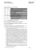 Gutachten Eurodistrikt Grenzü. Stadtbahnerweiterung d Synthese de  l'étude Teile1-4 - Page 7