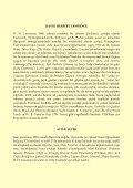 D. H. Lawrence - İnsanlar ve Öteki Yaratıklar - Page 3